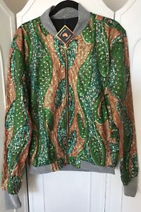 "Continent Clothing Rrp Jacket 48""– Inspired – Authentic Size African Xxxl £70 drPdnwqx"