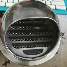 Ventilation Exhaust Vent Wall 100mm150mm Ducting Hemisphere Shape Outlet