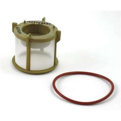 Free Shipping Cartridge FF73100 Fleetguard Fuel Filter OEM 3004474C91
