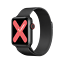 Dorado-c200-Bluetooth-reloj-curved-display-sim-camara-ip67-Android-iOS-Samsung miniatura 14