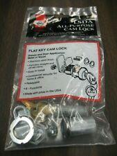 Lsda High Security Tubular Cam Lock Cl138 Ls301