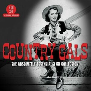 Country-Gals-The-Absolutely-Essential-3CD-Collection