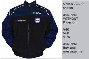 Volvo V90 V70 V60 V40 ( R Design) jacket
