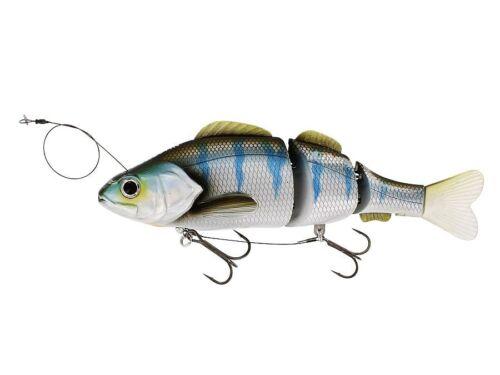 Westin Percy the Perch Inline SemiSoft fins //Sinking lure 20cm 100g