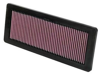 K&N Replacement Air Filter for Mini Cooper 1.6L 33-2936