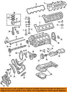 MERCEDES OEM 09-11 G55 AMG-Engine Piston 1130304317 | eBay