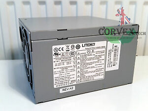 HP Compaq 410508-003 LiteOn PS-5251-08 PSU ATX 250W Power Supply ...