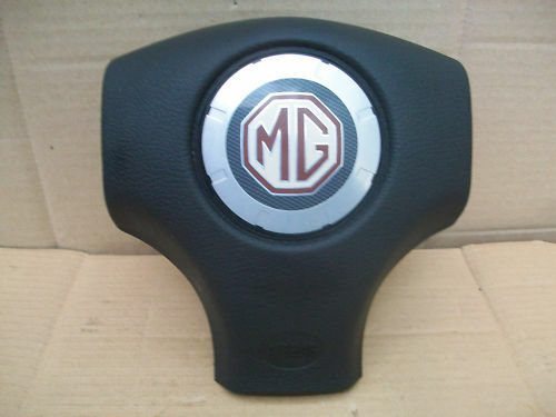 EHM000260 MG ZS OFFSIDE DRIVER STEERING WHEEL AIRBAG EHM000290 MG ZR