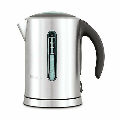 Breville BKE700BSS Softtop Pure Kettle