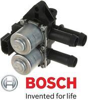 Hvac Heater Control Valve Bosch Jaguar S-type 2003 2004 2005 - 2008 1147412175 on Sale