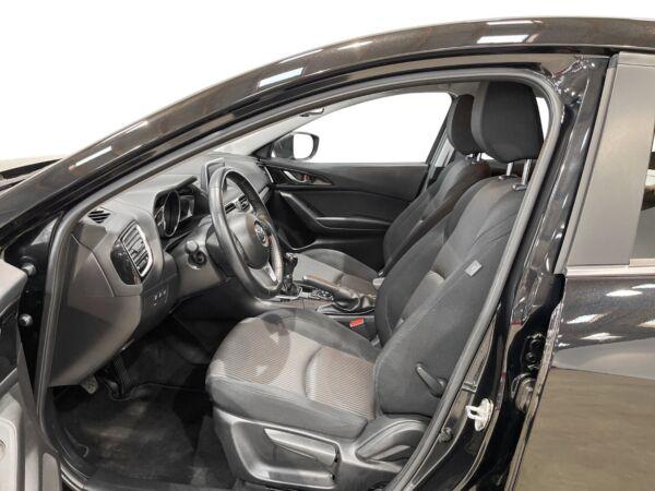 Mazda 3 2,0 Sky-G 165 Optimum - billede 3
