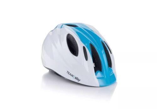 Team Sky Extra Small Children/'s Cycling Helmet 46-53cm Toddler Helmet