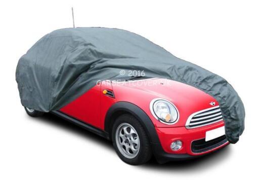 PREMIUM Water Resistant Breathable CAR COVER 02-06 PEUGEOT 206 SW