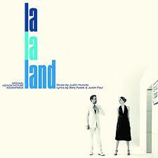LA LA LAND - LA LA LAND CAST (Black LP Vinyl) sealed
