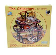 Jumping in the Pond Jigsaw Puzzle 1000 Piece SunsOut