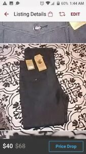 Size Mens Classic Jeans Rocawear W34 Fit q6YSq