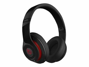 e362e493a40 Beats by Dre Studio 2.0 Over-Ear Wireless Bluetooth Headphones Gloss ...