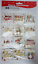 Christmas-Present-Gift-Tags-Sack-Different-Design-Cute-Traditional-4-12-20-24-50 thumbnail 30