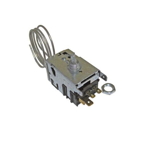 Kühlthermostat Réfrigérateur Original Bosch 00418282 Danfoss 077b6733 MIELE 6655130