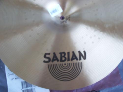 Sabian HH Power Crash Cymbal 16