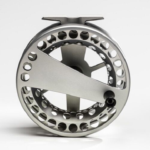 Lamson Speedster 1.5 Fly Reel, New, FREE FLY LINE
