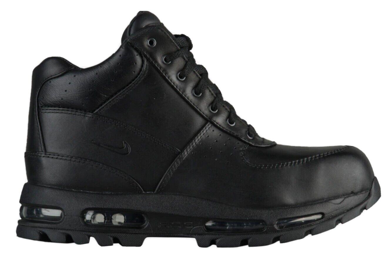 Nike Air Max Goadome 2013 ACG Black