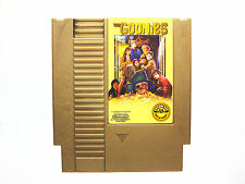 The Goonies (Nintendo Entertainment System NES) Game Cartridge English Famicom