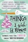 Things I Wish I'd Known von Victoria Young (2016, Taschenbuch)