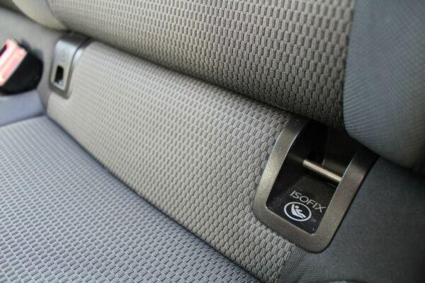 VW Golf VII 1,4 TSi 122 Comfortl. Vari. BMT billede 13