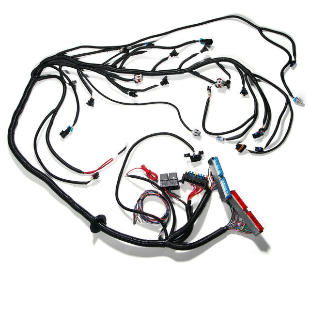 Standalone Wiring Harness T56  Non