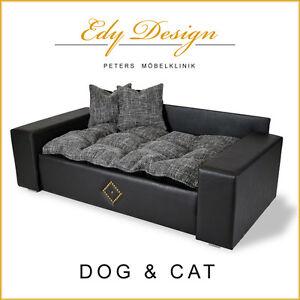 Divano Per Cani Letto Gatto Cane Dog Cat Nuovo Xxl Similpelle