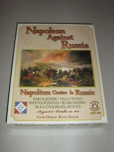 Napoleon-Against-Russia-New