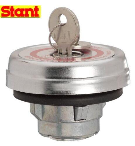 LOCKING GAS CAP ACURA AUDI BMW FORD HONDA IHC ISUZU JAGUAR LINCOLN MERCEDES