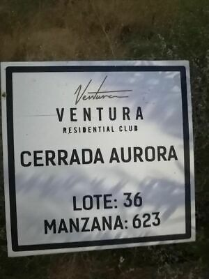 TERRENO EN VENTA VENTURA RESIDENCIAL HERMOSILLO SONORA