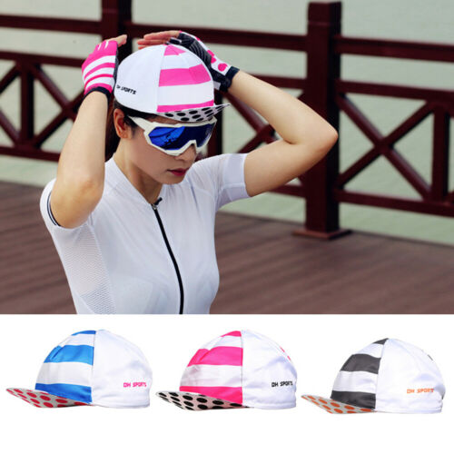 DV/_ CO/_ New Quick-Dry Breathable Sun Cap Unisex Outdoor Sports Cycling Running H