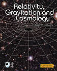 Relativity, Gravitation and Cosmology by Robert J. A. Lambourne (Paperback, 2010)