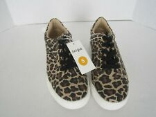 Cat /& Jack™ ~ Big Girl/'s Size 5 ~ Gold Unicorn ~ Silver Flat Shoes ~ Roana