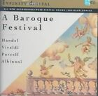 A Baroque Festival (CD, Feb-1994, Infinity Digital)