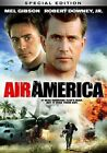 Air America 0012236106234 With Mel Gibson DVD Region 1