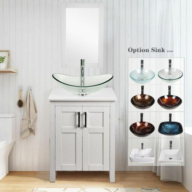 Bathroom Vanity Wall Mounted Cabinet