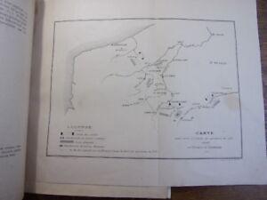 LA-BATAILLE-DE-TOURCOING-DU-18-MAI-1794-A-Merchier-2-cartes