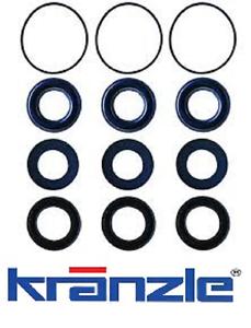 Kranzle Pressure Washer Jet Wash Pump sea repairl kit 43060 k7//120 1150 14mm