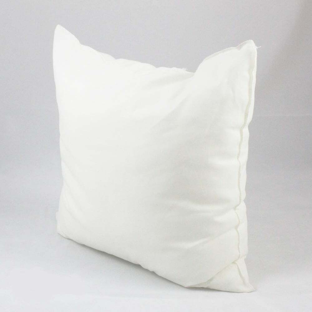 """2 Pack Cushion Pads Inners Inserts Fillers 16"""" 18"""" 20"""" 22/"""" 24/"""" 26/"""" 28/"""" 30/"""" Pads"""