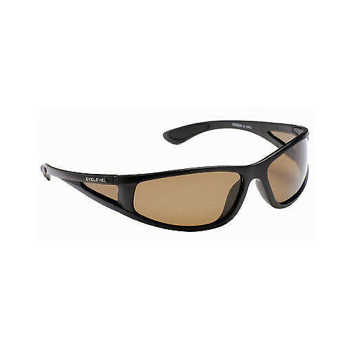 ec5956b61b03 Eyelevel Sunglasses Fishing Mens Striker 2 Yellow Polarised Pouch ...