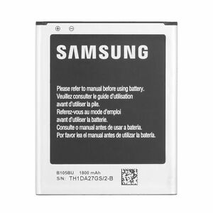OEM-Samsung-B105BU-Battery-for-Galaxy-Light-1800mAh-LiION-Genuine-Original