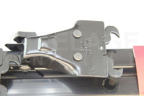 M92 Opel Zafira Tourer de 12 Barres de toit en Acier compl