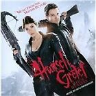 Atli Orvarsson - Hansel & Gretel: Witch Hunters [Music from the Motion Picture] (2013)