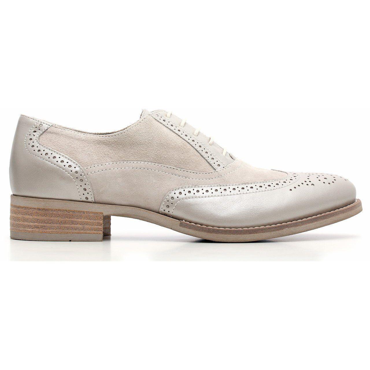 SCONTO 30 % zapatos INGLESE negro GIARDINI mujer SUMMER SUMMER SUMMER SAVANA ART. 615052 61b81c