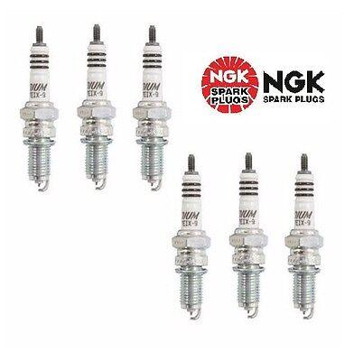 For Spark Plug NGK Iridium IX Resistor DPR7EIX9//7803//All are Pre-Gapped