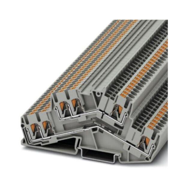 PHOENIX Doppelstockklemme 3210600 PTTBS 2,5-TWIN
